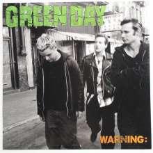 Green Day: Warning, LP