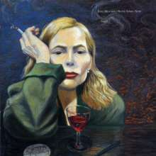 Joni Mitchell: Both Sides Now, CD