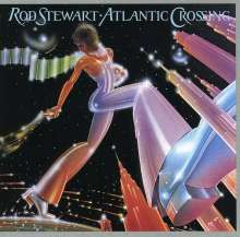 Rod Stewart: Atlantic Crossing, CD