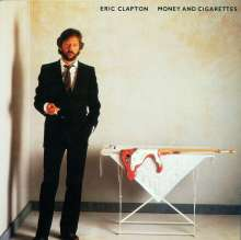 Eric Clapton: Money And Cigarettes, CD