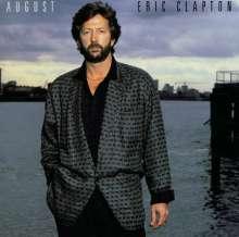 Eric Clapton: August, CD