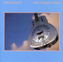 Dire Straits: Brothers In Arms, CD