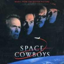 Filmmusik: Space Cowboys, CD