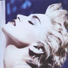 Madonna: True Blue (11 Tracks), CD