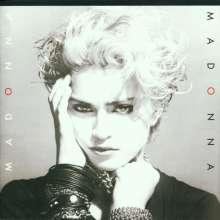 Madonna: Madonna, CD