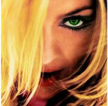Madonna: GHV2 - Greatest Hits Vol.2, CD