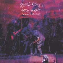 Neil Young: Road Rock Vol.1: Live 20.9.2000, CD