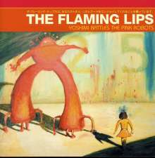 The Flaming Lips: Yoshimi Battles The Pink Robots, CD