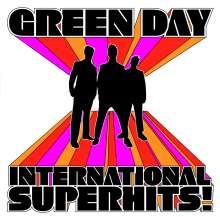 Green Day: International Superhits, CD