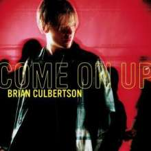 Brian Culbertson (geb. 1973): Come On Up, CD