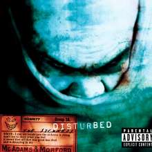 Disturbed: The Sickness (Explicit), CD