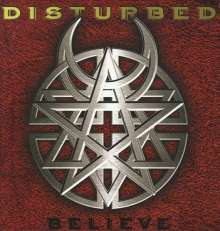 Disturbed: Believe, LP