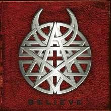 Disturbed: Believe (Explicit) (Enhanced), CD