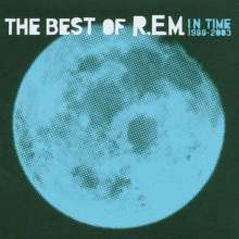 R.E.M.: In Time: A Collection Of R.E.M.'s Greatest Hits From 1988 To 2003, CD