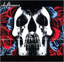 Deftones: Deftones, CD