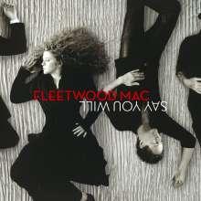 Fleetwood Mac: Say You Will, CD