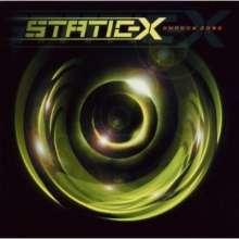 Static-X: Shadow Zone, CD