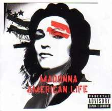 Madonna: American Life, 2 LPs