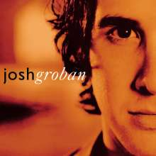 Josh Groban: Closer, CD