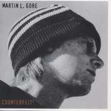 Martin L. Gore: Counterfeit 2, CD