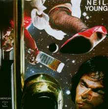 Neil Young: American Stars'n'Bars, CD
