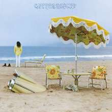 Neil Young: On The Beach, CD