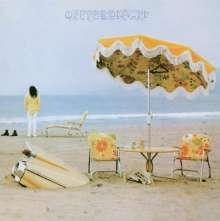 Neil Young: On The Beach (Limited Papersleeve Edition), CD
