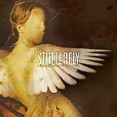 Stutterfly: And We Are Bled Of Color, CD