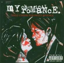 My Chemical Romance: Three Cheers For Sweet Revenge, CD