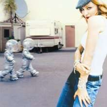 Madonna: Remixed & Revisited - EP, CD