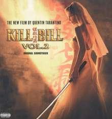 Filmmusik: Kill Bill Vol. 2, LP