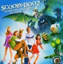 Filmmusik: Scooby Doo 2 - Die Monster sind los, CD