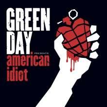 Green Day: American Idiot, CD