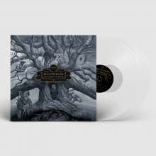 Mastodon: Hushed And Grim (180g) (Limited Indie Edition) (Clear Vinyl), 2 LPs