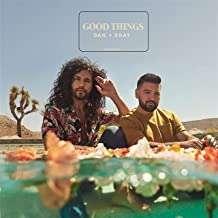 Dan + Shay: Good Things, CD