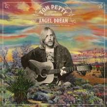 Tom Petty & The Heartbreakers: Filmmusik: Angel Dream, CD