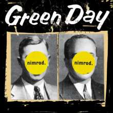 Green Day: Nimrod, 2 LPs