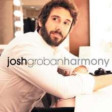 Josh Groban (geb. 1981): Harmony, CD