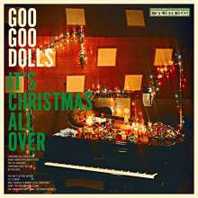 The Goo Goo Dolls: It's Christmas All Over, CD