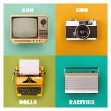 The Goo Goo Dolls: Rarities, 2 LPs