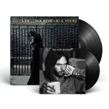 """Neil Young: After The Gold Rush (50th Anniversary) (Limited Numbered Deluxe Edition Box) (180g), 1 LP und 1 Single 7"""""""
