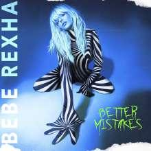 Bebe Rexha: Better Mistakes, CD