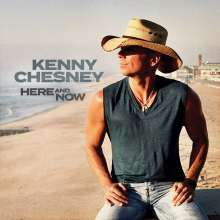 Kenny Chesney: Here And Now, CD