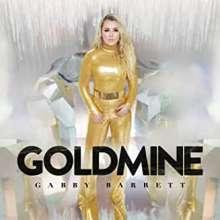 Gabby Barrett: Goldmine, CD