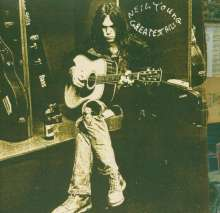 Neil Young: Greatest Hits, CD