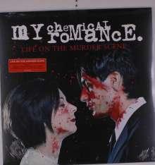 My Chemical Romance: Life On The Murder Scene, LP
