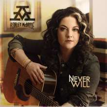 Ashley McBryde: Never Will, CD