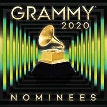 2020 Grammy Nominees, CD