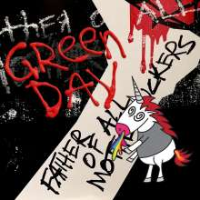 Green Day: Father Of All..., LP
