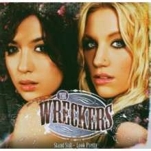 Wreckers: Stand Still, Look Pretty, CD